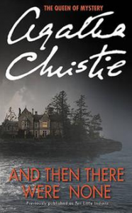 Agatha Christie: And the there were none